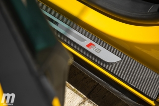 Audi Sportscar Driving Experience Foto 40