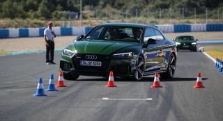 Audi Sportscar Driving Experience Foto 42