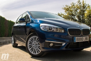 BMW 218d Active Tourer - Foto 5