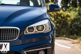 BMW 218d Active Tourer Foto 12