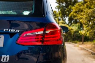 BMW 218d Active Tourer Foto 27