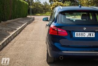 BMW 218d Active Tourer Foto 28