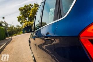 BMW 218d Active Tourer Foto 30