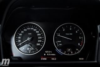 BMW 218d Active Tourer Foto 31