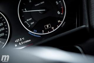 BMW 218d Active Tourer Foto 32