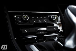 BMW 218d Active Tourer Foto 36