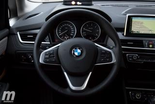 BMW 218d Active Tourer Foto 39