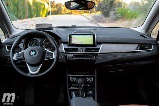 BMW 218d Active Tourer Foto 41