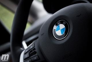 BMW 218d Active Tourer Foto 46