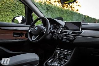 BMW 218d Active Tourer Foto 49