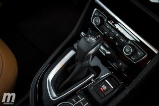 BMW 218d Active Tourer Foto 52