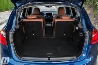 BMW 218d Active Tourer Foto 57