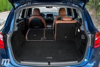BMW 218d Active Tourer Foto 58