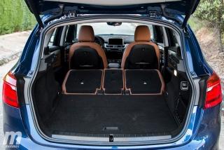 BMW 218d Active Tourer Foto 59