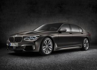 Foto 1 - BMW 760Li 2016