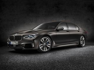Foto 2 - BMW 760Li 2016