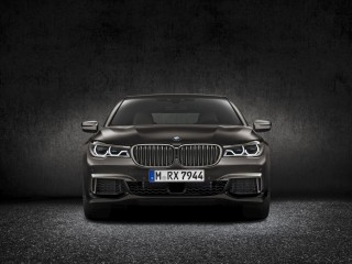 Foto 3 - BMW 760Li 2016