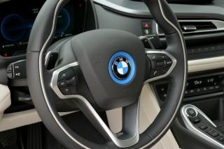 BMW i8, presentación mundial Foto 4