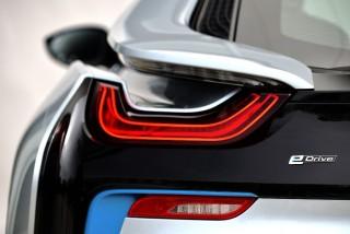 BMW i8, presentación mundial Foto 5