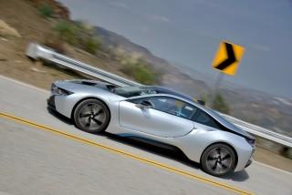 BMW i8, presentación mundial Foto 11