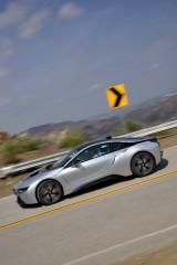 BMW i8, presentación mundial Foto 13
