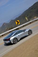 BMW i8, presentación mundial Foto 14