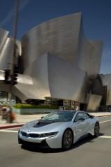 BMW i8, presentación mundial Foto 23