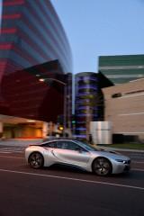 BMW i8, presentación mundial Foto 25