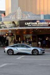 BMW i8, presentación mundial Foto 30