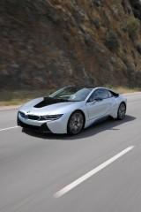 BMW i8, presentación mundial Foto 44