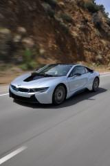 BMW i8, presentación mundial Foto 45
