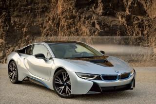 BMW i8, presentación mundial Foto 68