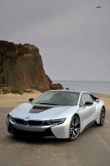 BMW i8, presentación mundial Foto 72