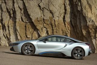 BMW i8, presentación mundial Foto 79