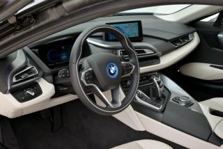 BMW i8, presentación mundial Foto 81
