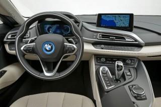 BMW i8, presentación mundial Foto 82