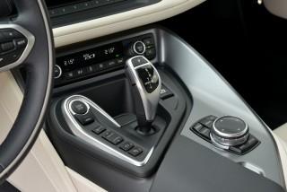 BMW i8, presentación mundial Foto 92