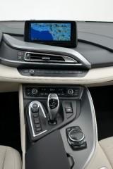 BMW i8, presentación mundial Foto 93