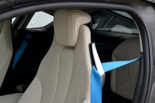 BMW i8, presentación mundial Foto 94
