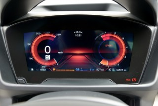 BMW i8, presentación mundial Foto 100
