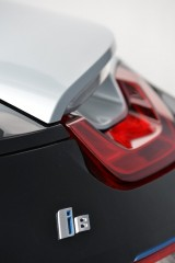 BMW i8, presentación mundial Foto 102