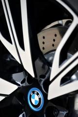 BMW i8, presentación mundial Foto 103