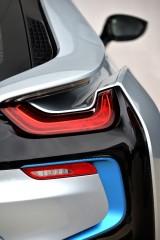 BMW i8, presentación mundial Foto 104