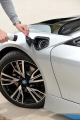 BMW i8, presentación mundial Foto 106
