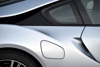 BMW i8, presentación mundial Foto 107