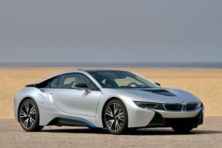 BMW i8, presentación mundial Foto 110
