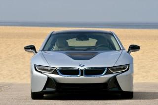 BMW i8, presentación mundial Foto 113