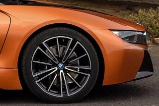 BMW i8 Roadster 2018 Foto 4