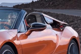 BMW i8 Roadster 2018 Foto 15