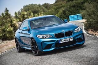 Foto 1 - Galería de fotos del BMW M2